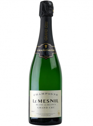 Champagne Blanc de Blancs Grand Cru Magnum Brut