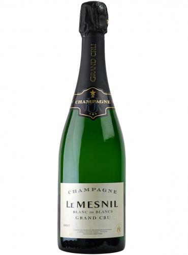 Champagne Magnum Blanc de Blancs Grand Cru Brut