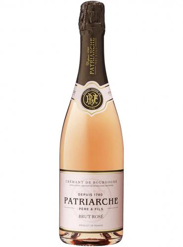 Crémant de Bourgogne Rosè