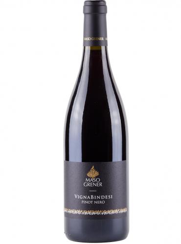 Vigna Bindesi Pinot Nero