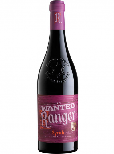 The Wanted Ranger