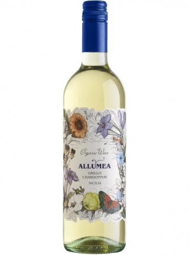 Allumea Grillo Chardonnay