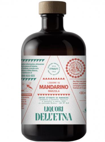Liquore di Mandarino