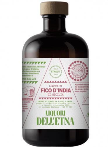 Liquore di Fico D'india