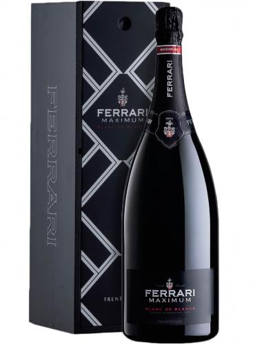 Ferrari Maximum Magnum