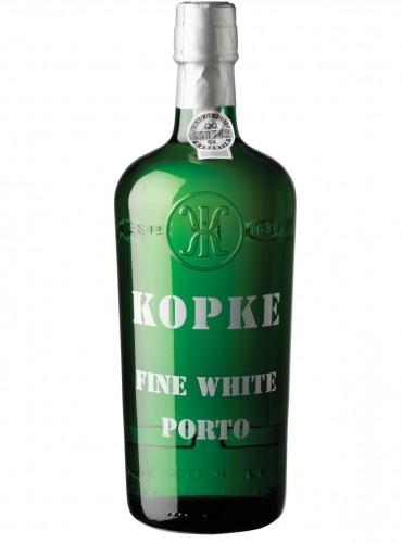 Fine White Porto