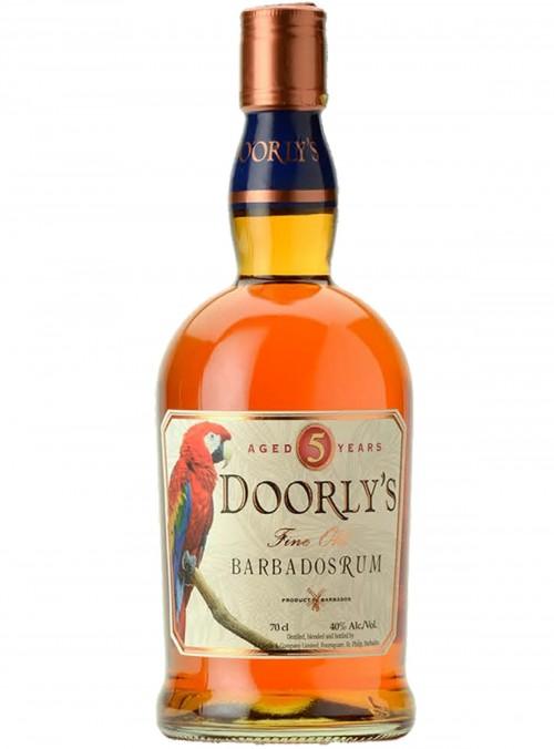 Doorly's 5 anni