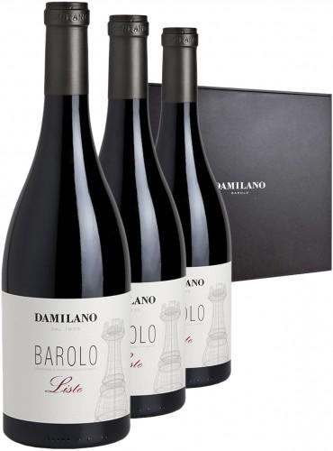 Barolo Liste