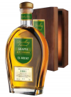 Grappa ex - Whisky