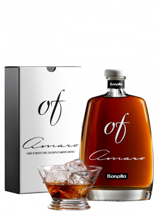 Amaro Of