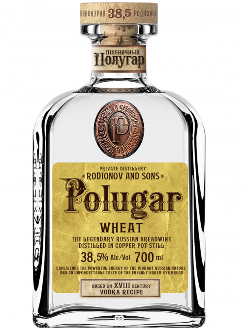 Polugar Wheat