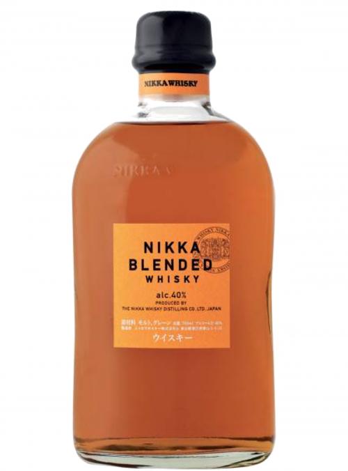 Nikka Blended Whisky