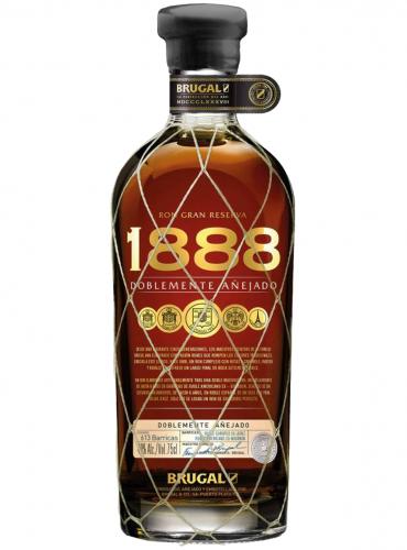 Brugal Rum Gran Reserva 1888