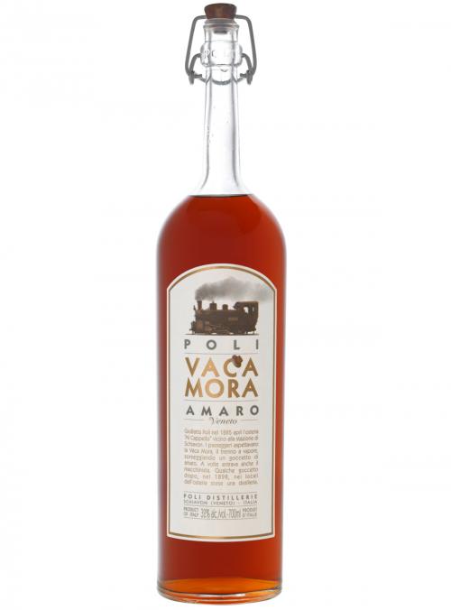 Amaro Vaca Mora