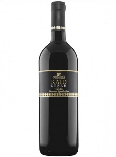 Kaid Syrah