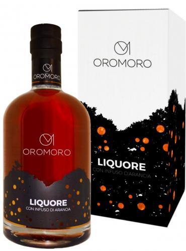 Oromoro