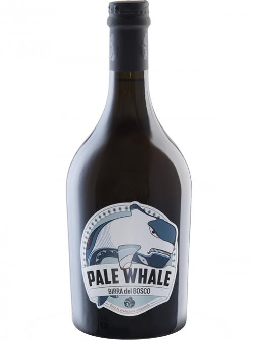 Birra Pale Whale 75 cl