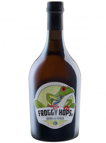 Birra Froggy Hops 75 cl