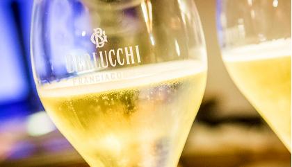 Berlucchi '61: tutti i gusti dell'aperitivo Franciacorta