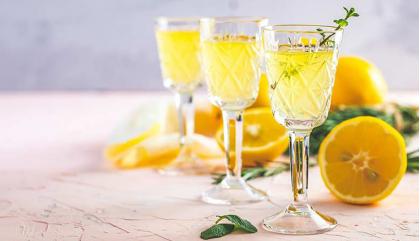 Dai frutti del Mediterraneo ai liquori artigianali