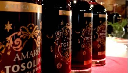 Bepi Tosolini, grappe e acqueviti che regalano emozioni