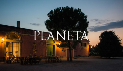 Planeta vini: ospitalità e maestria siciliana