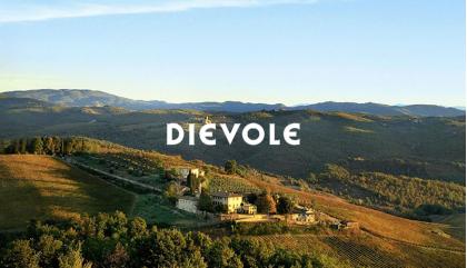 Dievole: mille anni in un sorso di vino
